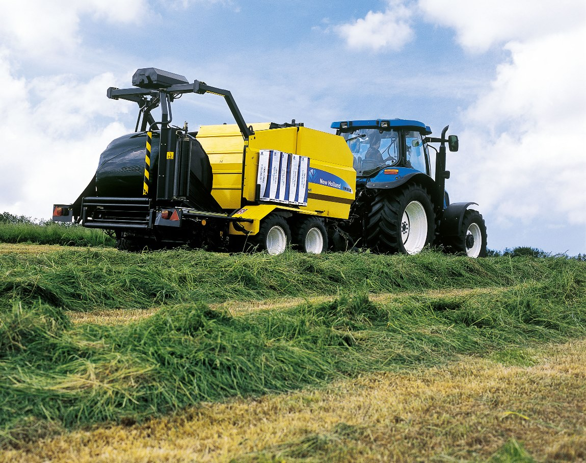 New Holland Tz25da Owners Manual