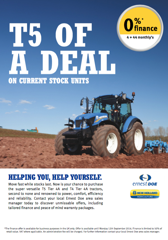 New-Holland-T5-August-Deal