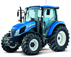 New Holland Update