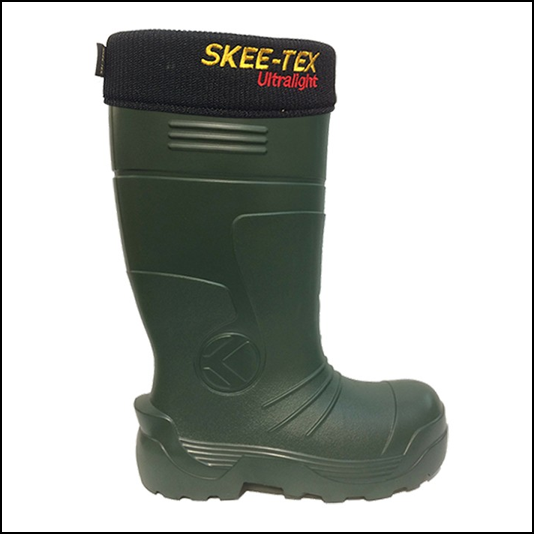 new concept bb978 e899c Give aching legs the boot with our Skee-Tex Ultra Light Tuff ...