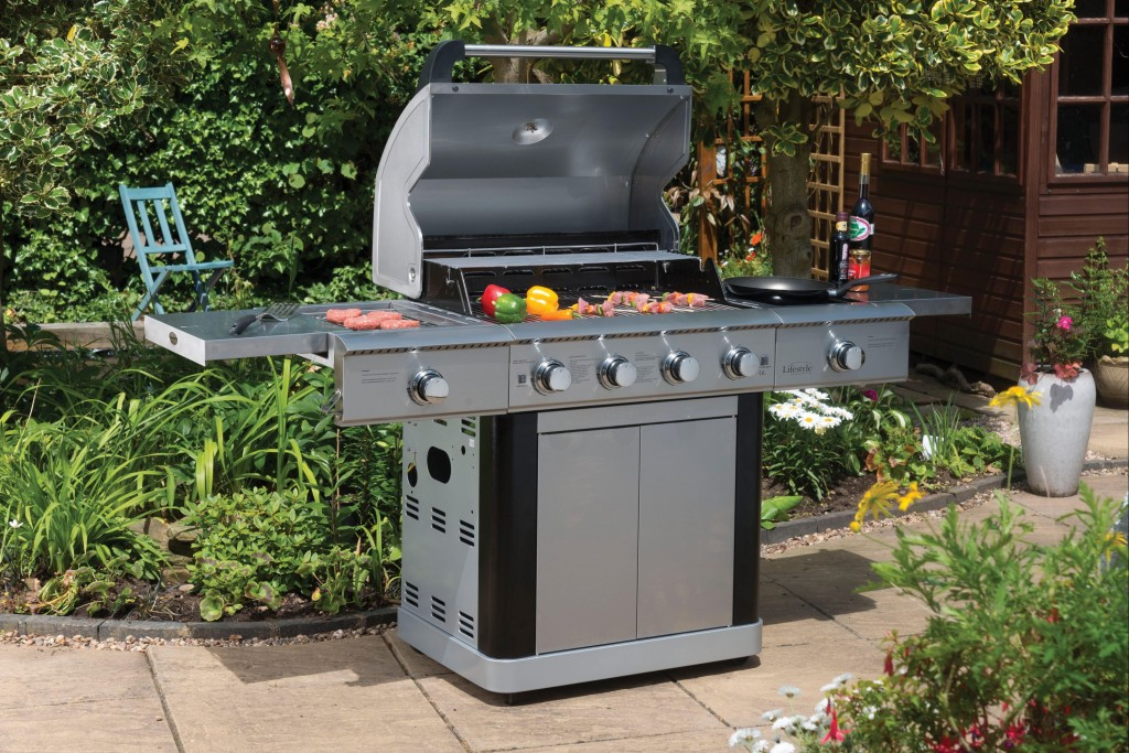 St Lucia Deluxe BBQ web home page r