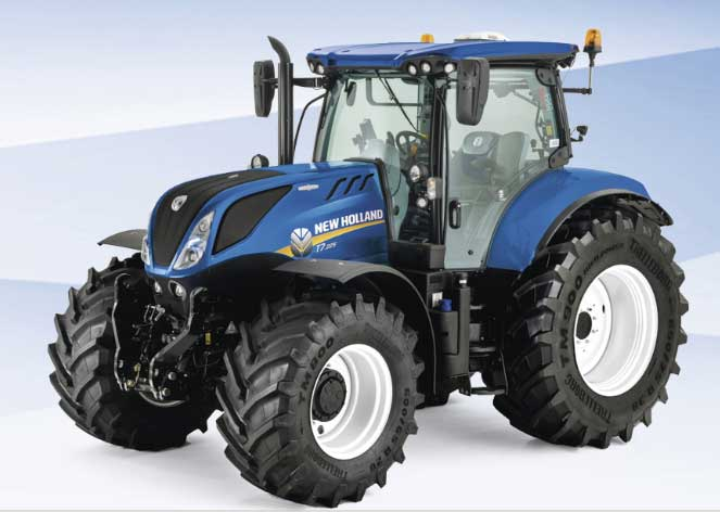 New Holland Tractors from Ernest Doe | Ernest Doe