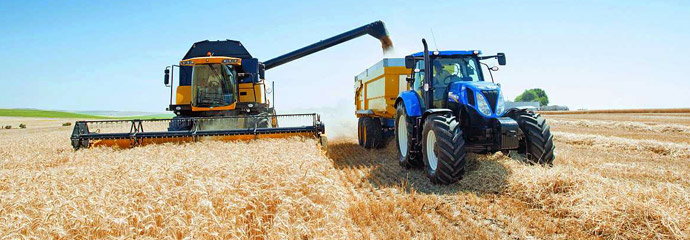 Agricultural Equipment Suppliers - Suffolk, Norfolk, Essex ...
