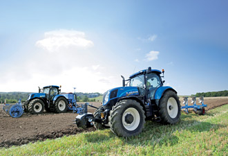 Lemken - Agricultural Equipment
