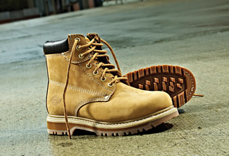 Work Boots - Clothing and Footwear