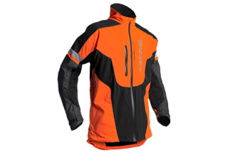 Protective Clothing for Chainsaws