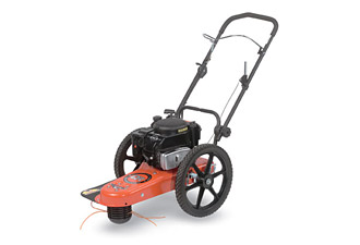 Speciality Mowers - DR