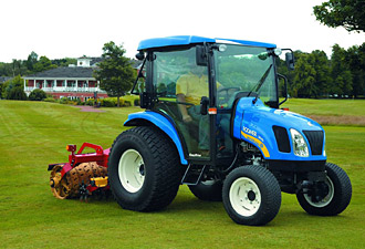 Perfect New Holland Tractors Pictures Gallery