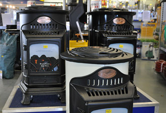 Provence Stoves