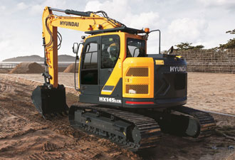 Hyundai Dealers Dealers for Construction Machinery | Ernest Doe